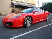 2005 Ferrari 430 S TD
